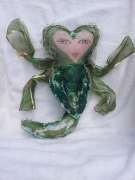 Gratifly Doll